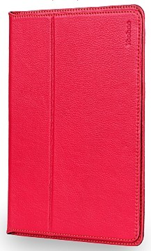 Чехол Yoobao Executive Leather Case для Samsung Galaxy Note 10.1 N8000 Pink