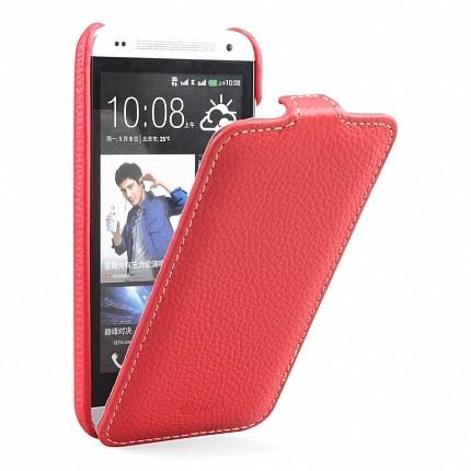 Чехол Sipo для HTC Desire 601 Dual Sim Red (красный)