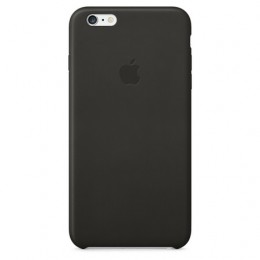 Чехол Apple iPhone 6 Plus Case MGQX2ZM/A Черный