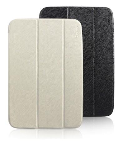 Чехол Yoobao Slim Leather Case для Samsung Google Nexus 10 White