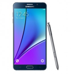 Мобильный телефон Samsung Galaxy Note 5 32Gb SM-N920 Black