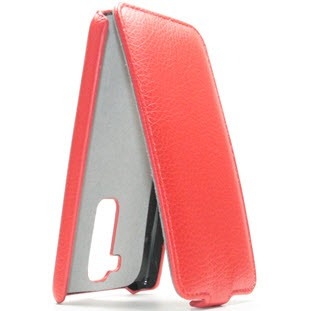 Чехол для LG G2 mini D618 красный