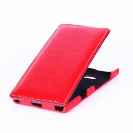 Чехол Melkco для Nokia Lumia 930 Red LC (красный)