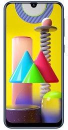 Мобильный телефон Samsung Galaxy M31 6/128Gb Синий