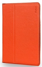 Чехол Yoobao Leather Case для Samsung Galaxy Tab 2 10.1 P5100/5110 Orange