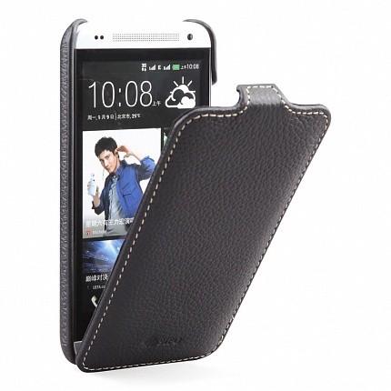 Чехол Sipo для HTC Desire 601 Dual Sim Black (черный)