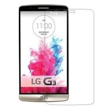 Пленка защитная для LG G3 глянцевая