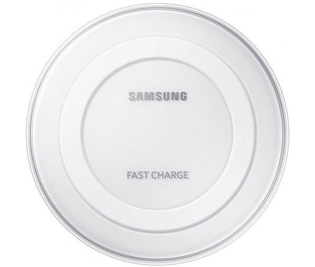 Беспроводное зарядное устройство SAMSUNG для Samsung Galaxy Note 5 EP-PN920BWRGRU белое