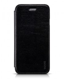 Чехол-книжка HOCO Crystal Series Case для iPhone 6 Black