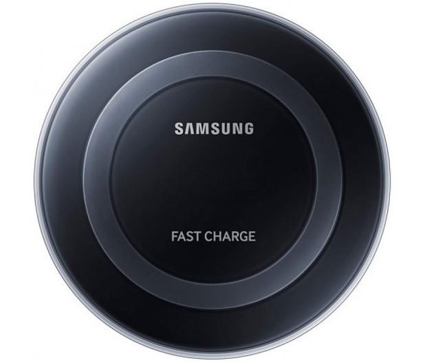 Беспроводное зарядное устройство SAMSUNG для Samsung Galaxy Note 5 EP-PN920BBRGRU черное