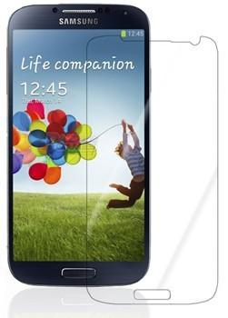 Пленка защитная для Samsung Galaxy S4 GT-i9500 матовая
