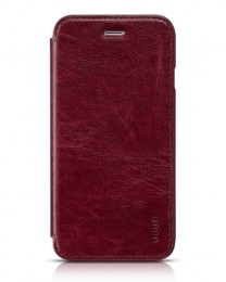 Чехол-книжка HOCO Crystal Series Case для iPhone 6 Red