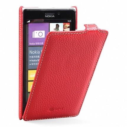 Чехол Sipo для Nokia Lumia 925 Red (красный)