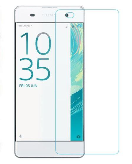 Пленка защитная для Sony Xperia XA Ultra глянцевая