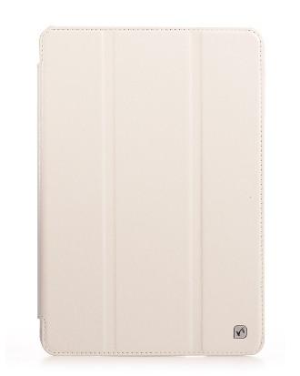 Чехол HOCO CRYSTAL leather case для iPad mini2 Retina WHITE