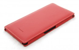 Чехол Melkco для Sony Xperia Z Ultra Red