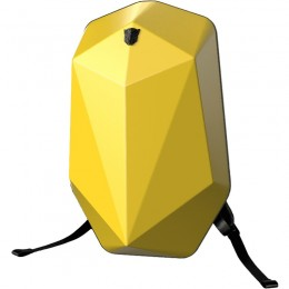 Рюкзак Xiaomi Bumblebee Computer Backpack Yellow (желтый)