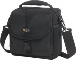 Сумка для фотоаппарата LowePro Rezo 120 black