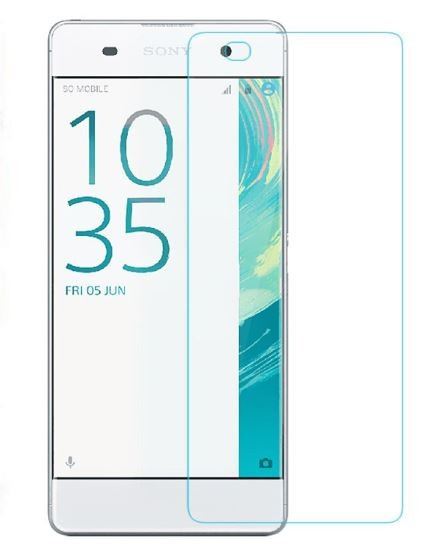 Пленка защитная для Sony Xperia XA Ultra матовая