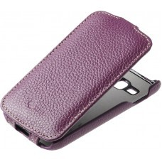 Чехол Sipo для Samsung Galaxy S5 mini G800 Purple