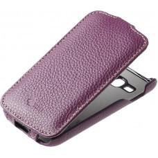 Чехол Sipo для Samsung Galaxy S5 mini G800 Purple