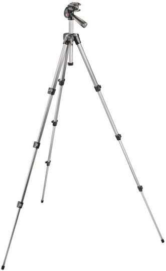Штатив  Manfrotto MK393-H