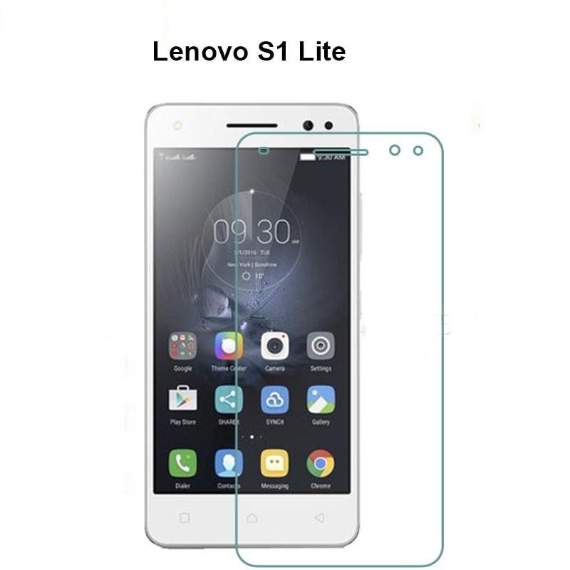 Пленка защитная для Lenovo Vibe S1 Lite глянцевая