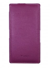 Чехол Melkco для Sony Xperia Z Ultra Purple