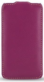 Чехол Melkco для Sony Xperia V LT25i Purple