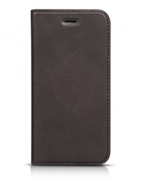 Чехол HOCO Luxury Series Leather Case для iPhone 6 Grey (серый)