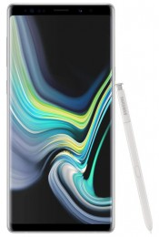Мобильный телефон Samsung Galaxy Note 9 128Gb SM-N960 White