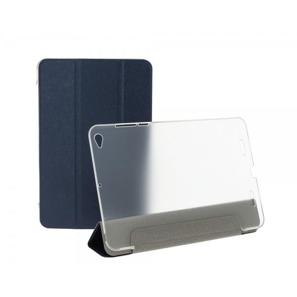 Чехол Trans Cover для Xiaomi MiPad 2 синий