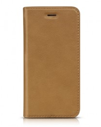 Чехол HOCO Luxury Series Leather Case для iPhone 6 Brown (коричневый)