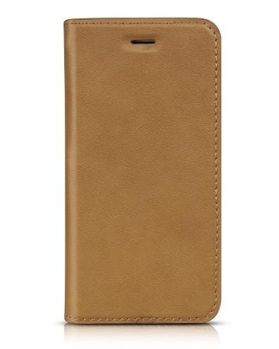 Чехол HOCO Luxury Series Leather Case для iPhone 6 Brown (коричневый)
