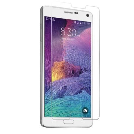 Пленка защитная для Samsung Galaxy Note 4 N910 глянцевая