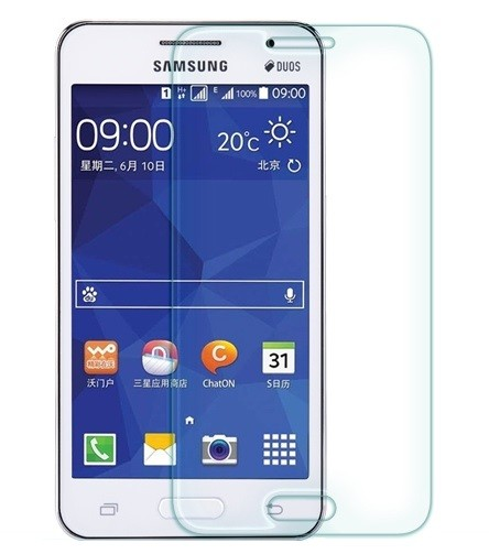 Защитное стекло для Samsung Galaxy Core 2 G355