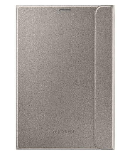 Чехол Book Cover для Samsung Galaxy Tab S2 8.0 SM-T715/710 EF-BT715PFEGRU Gold
