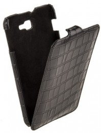 Чехол Melkco Crocodile для Samsung N7000 Galaxy Note Black