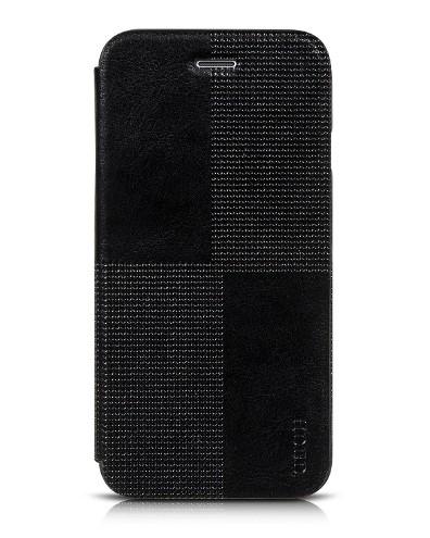 Чехол-книжка HOCO Crystal Series Case для iPhone 6 Plus Black