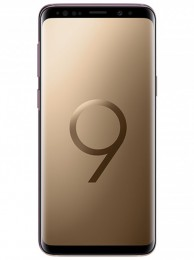 Мобильный телефон Samsung Galaxy S9 256Gb SM-G960F Gold/Ослепительная платина