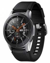 Смарт часы Samsung Galaxy Watch 46 mm Silver