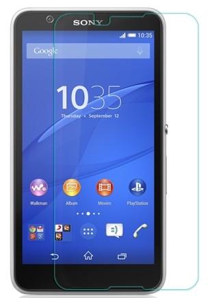 Защитное стекло для Sony Xperia E1