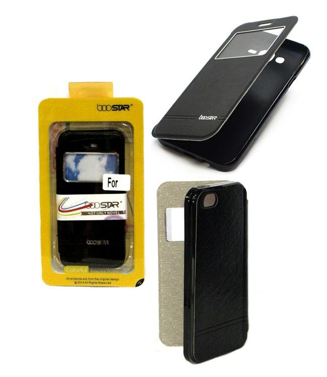Чехол Boostar для Lenovo K3 Note (A7000) черный