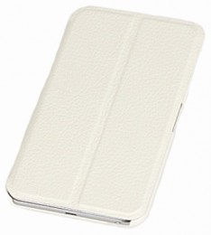 Чехол Yoobao Slim Leather Case for Samsung N7000 Galaxy Note White