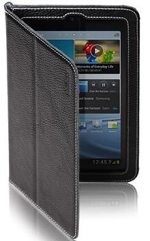 Чехол Yoobao Executive Leather Case для Google Nexus 7 Black