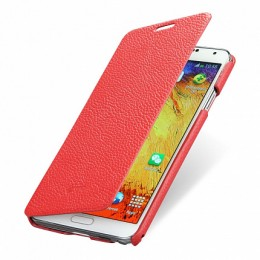 Чехол Sipo для Samsung Galaxy Note 3 N900 Book Type Red (красный)