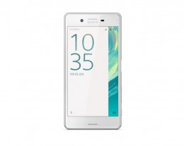 Мобильный телефон Sony Xperia X Performance Dual F8132 White