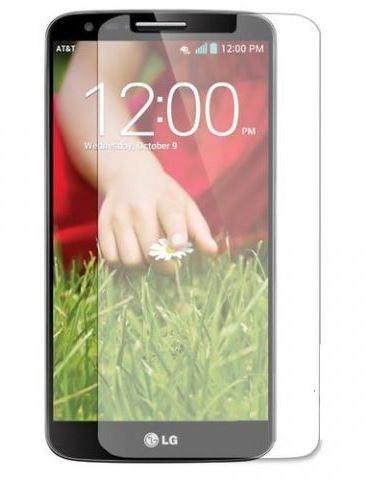 Пленка защитная для LG G2 матовая