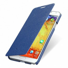 Чехол Sipo для Samsung Galaxy Note 3 N900 Book Type Blue (синий)