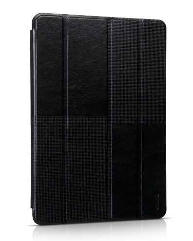 Чехол HOCO Crystal Fashion leather case для iPad Air 2 Black
